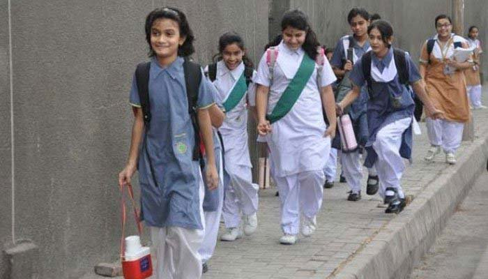 schools to remain closed on thursday psa pakistan