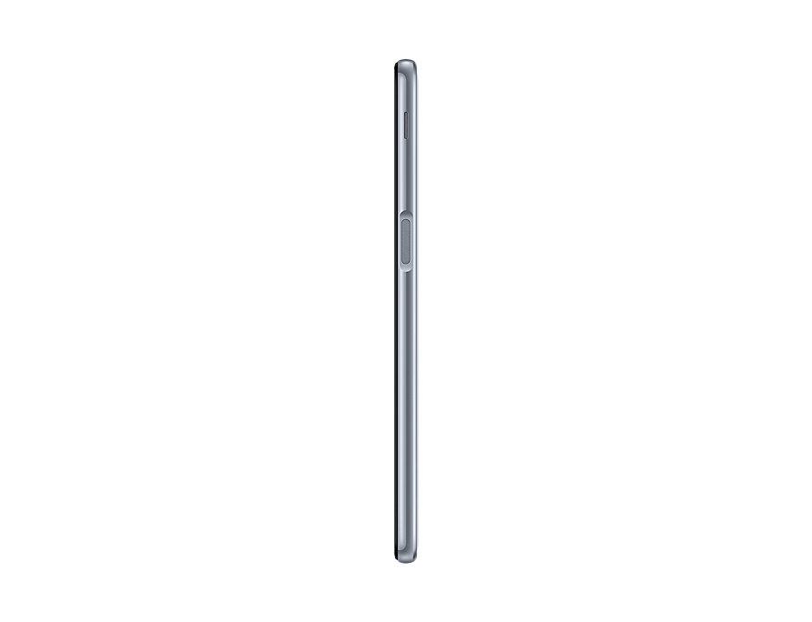 Samsung Galaxy J6 Plus side right Gray