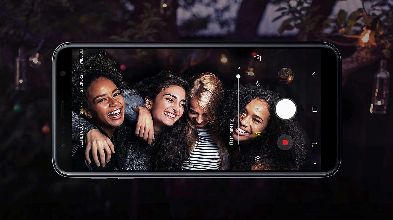 Samsung Galaxy J6 Plus Price in Pakistan | gadget | thenews