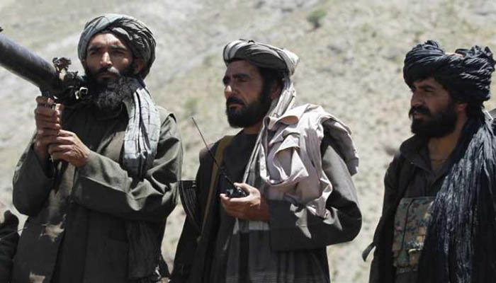 Russian Federation  brings together India and the Taliban at the negotiating table