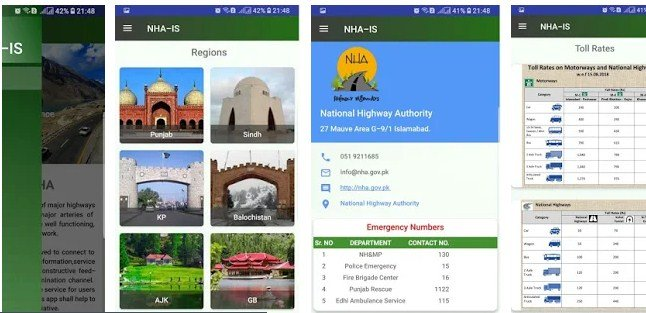 NHA launches app to help commuters plan trip | Pakistan | thenews
