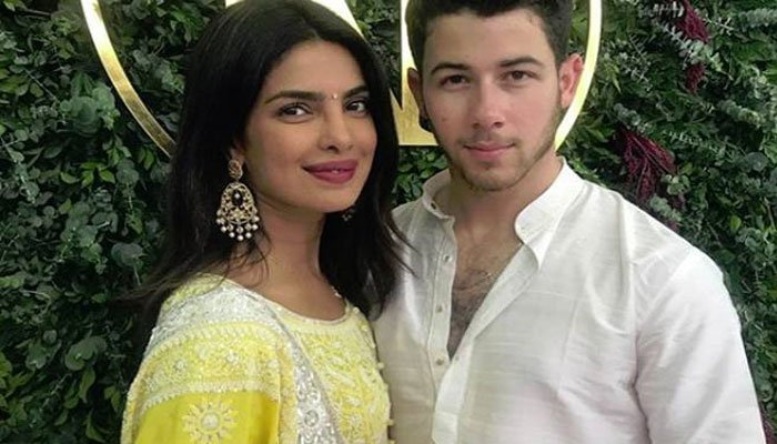 Priyanka Chopra picks Abu-Sandeep for her bridal attire