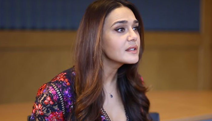 Bollywood actress Preity Zinta apologises for #MeToo comments