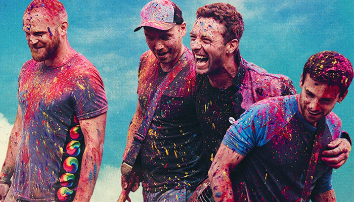 Los Unidades: Coldplay releases music under a new name