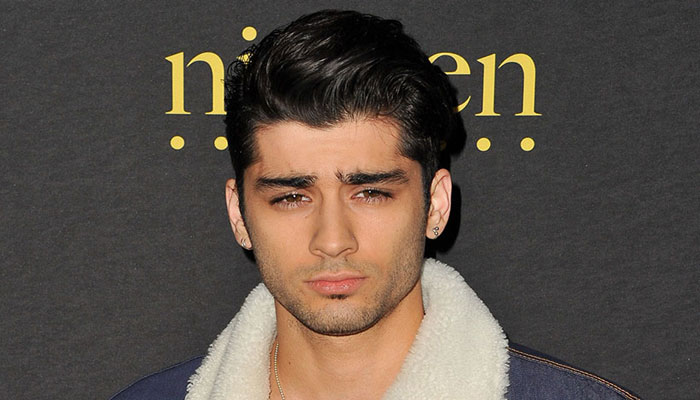 zayn malik s second album icarus falls to release on december 14