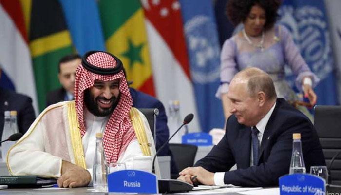 China supports Saudi Arabia in economic and social change