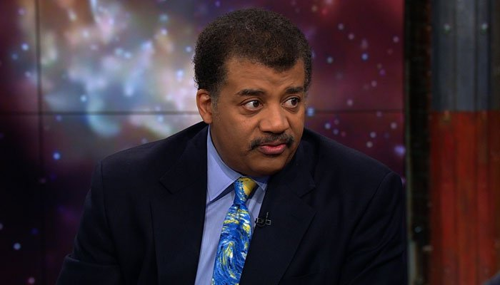 Neil deGrasse Tyson Accused of Sexual Misconduct by 3 Women