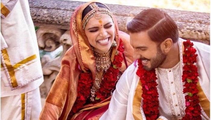 From Lake Como to Mumbai: Look back at DeepVeer's wedding