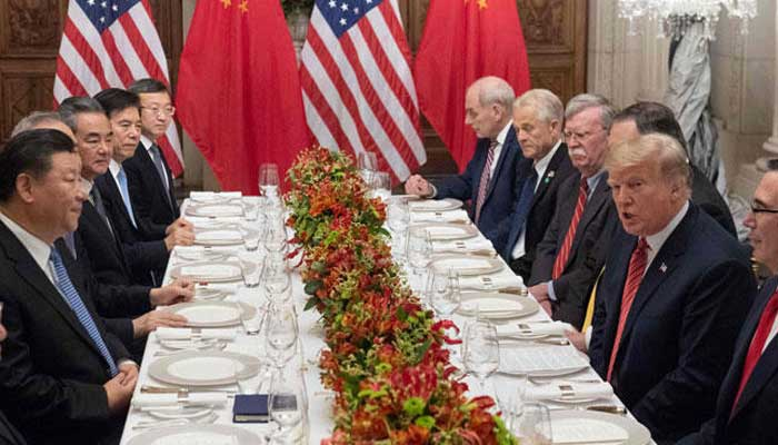 China trade war truce: 2 reasons why it's unlikely to last