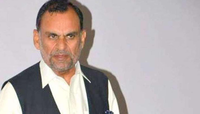 Swati says has oil business in US not in Pakistan
