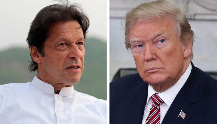 BJP Has 'Anti-Muslim', 'Anti-Pakistan' Approach: Pak PM Imran Khan