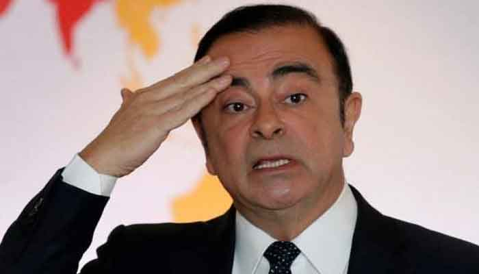 Carlos Ghosn and Nissan Officially Charged of Financial Misconduct