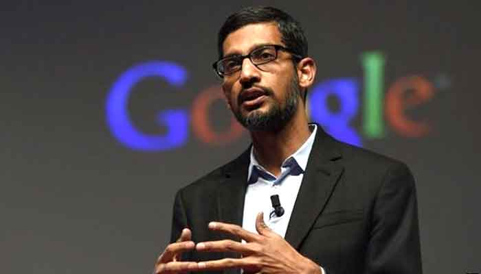 CEO: Google totally innocent or ignorant of many things