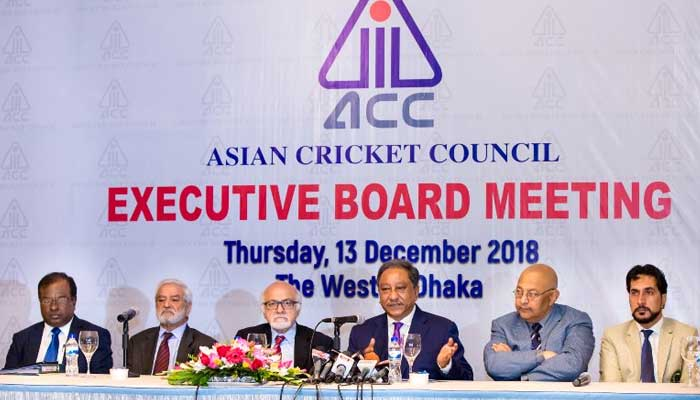 PCB Set to Host 2020 Asia Cup, Venue Unclear
