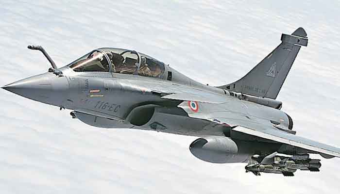 Supreme Court dismisses PILs seeking probe into Rafale aircraft deal