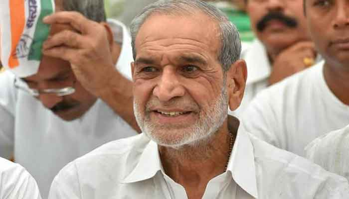 Cong leader Sajjan Kumar gets life sentence in 1984 anti-Sikh riots