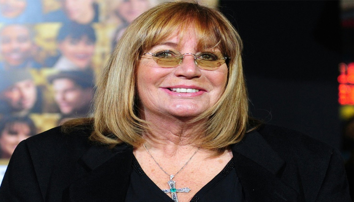 TV's 'Laverne' and United States director Penny Marshall dies
