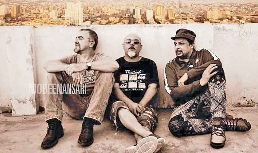 Junoon reunion gig to feature multiple opening acts