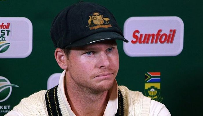 Steve Smith targets 2019 World Cup return once ball-tampering suspension ends
