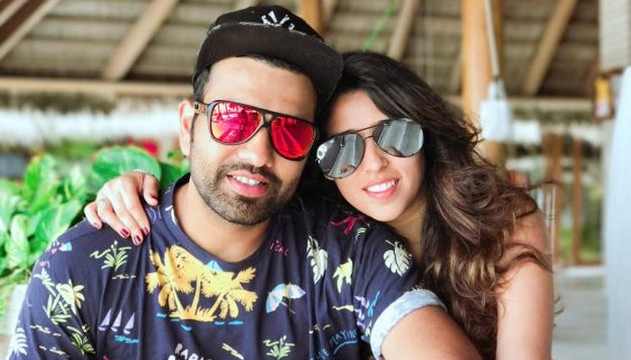 Rohit to miss New Year Test against Australia