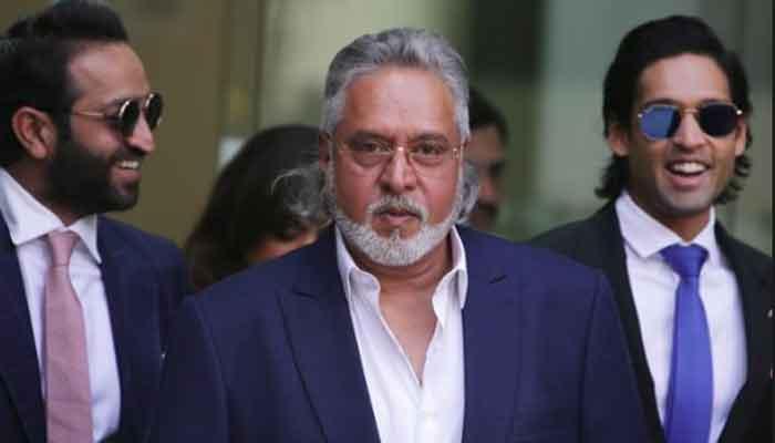 Vijay Mallya first businessman to be declared 'fugitive economic offender'
