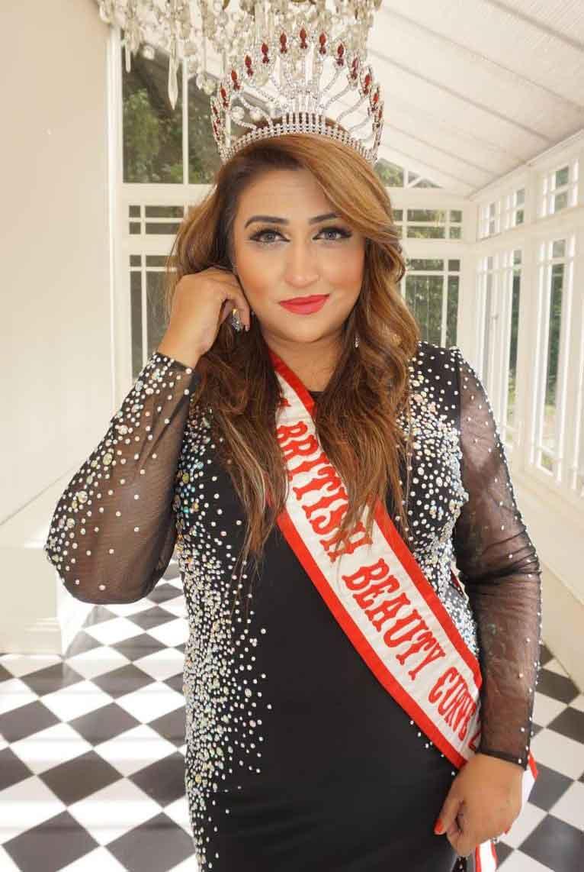 Most beautiful lady of pakistan