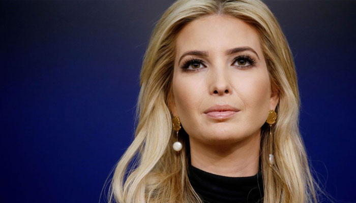 Ivanka Trump on List of Possible Candidates to Lead World Bank
