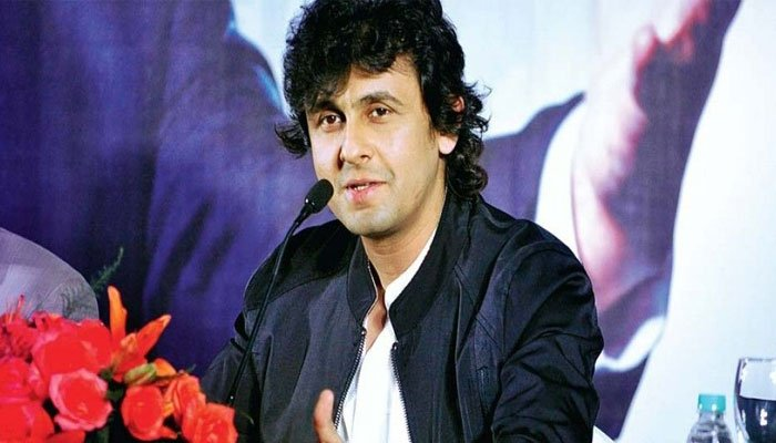 Sonu Nigam says 'honest opinion stinks but won't stop giving