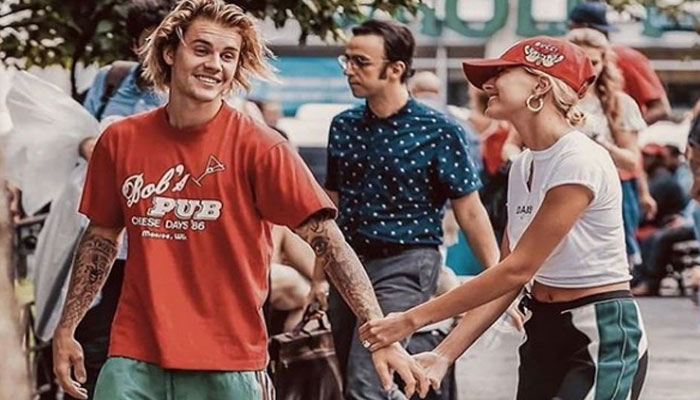 Justin Bieber And Hailey Baldwin Have Postponed Their Wedding A Third Time