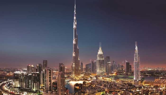 Buy house in Dubai, get free trade licence | World | thenews