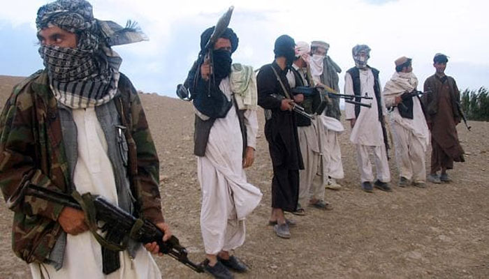 Taliban name co-founder as head of political office in Qatar