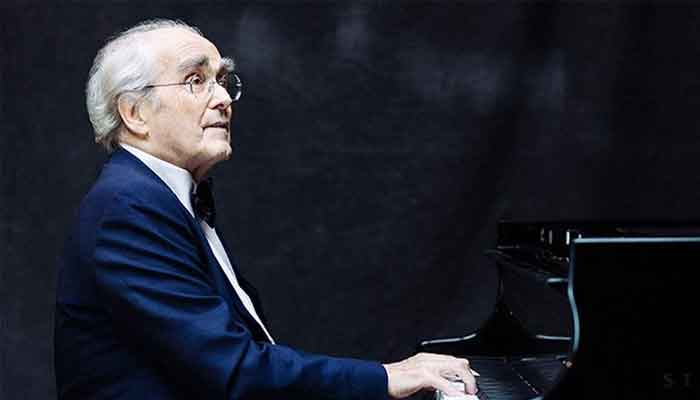 French New Wave composer Michel Legrand has died aged 86