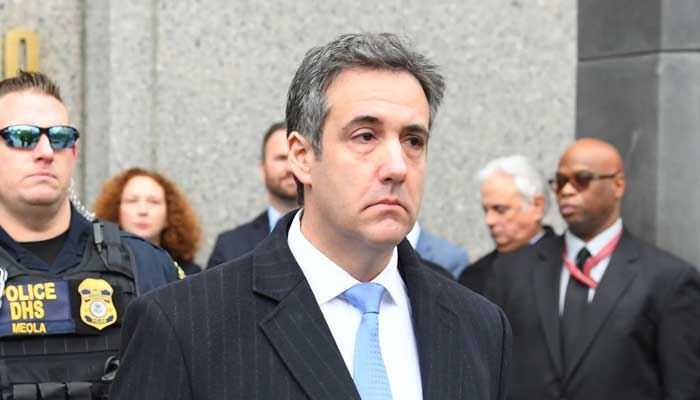 Michael Cohen Changes Up His Legal Team But 'Continues To Cooperate'