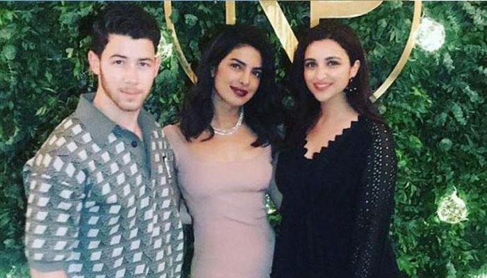 Why was Priyanka Chopra's mother upset through all Nickyanka wedding bashes?