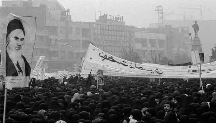 Iran starts 10-day festivities marking 40th anniversary of Islamic Revolution