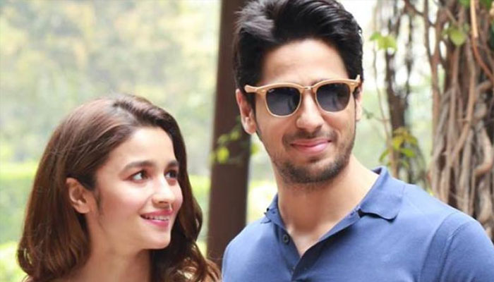Sidharth Malhotra opens up about his breakup with Alia Bhatt