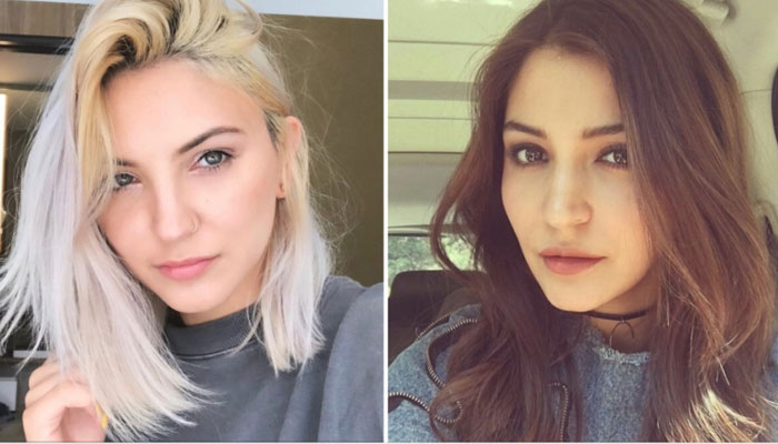 Anushka Sharma's look-alike American singer Julia Michaels is breaking the internet