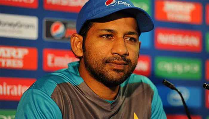 Sarfraz Ahmed to lead Pakistan in World Cup