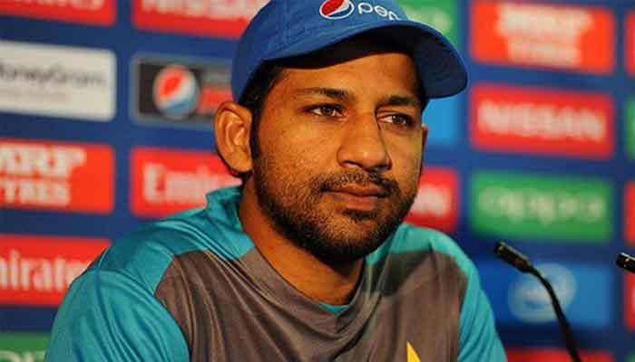 Sarfraz Ahmed to captain Pakistan at World Cup despite racism ban