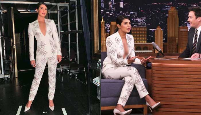 Priyanka Chopra Jonas reveals why she added Nicks last name to hers