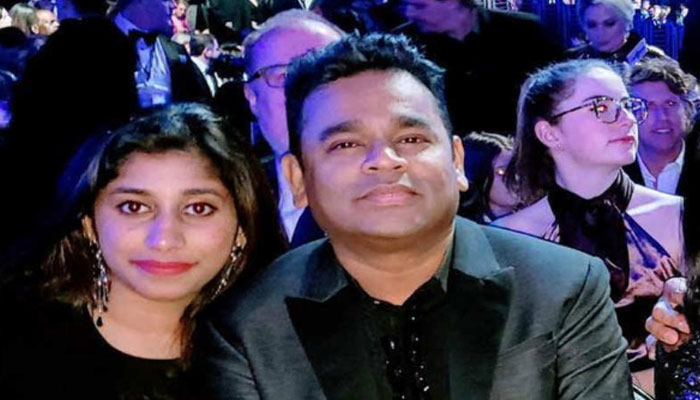 Image result for AR rahman attend grammy