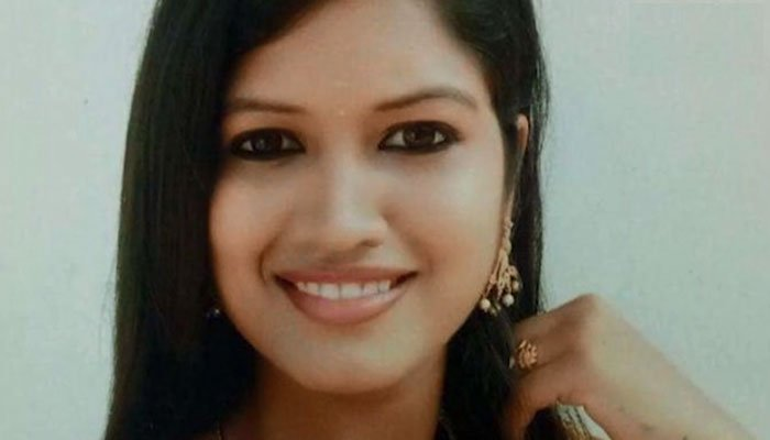 Indian Film Actress Yashika Commits Suicide In Chennai
