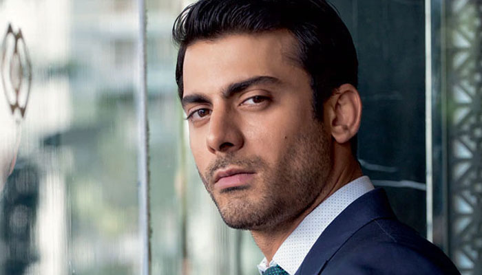 Image result for Fawad Khan Wife Finally Responded After An FIR Was Registered By Polio Workers Against Fawad Khan