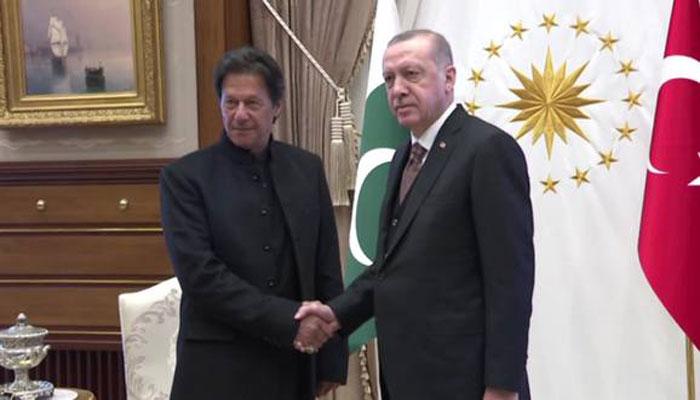 Turkey's Erdogan to visit Pakistan in March | Pakistan