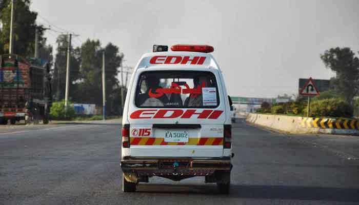 Five children die from 'food poisoning' in Karachi
