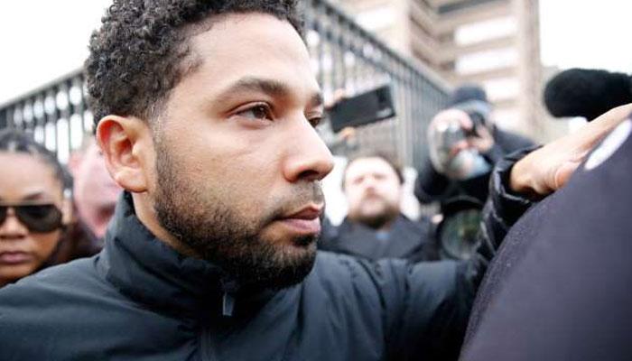Jussie Smollett's Legal Team Won't Admit He Isn't A Victim