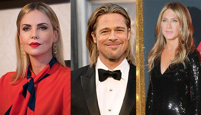 Charlize Theron Feels Betrayed By Brad Pitt Because Of
