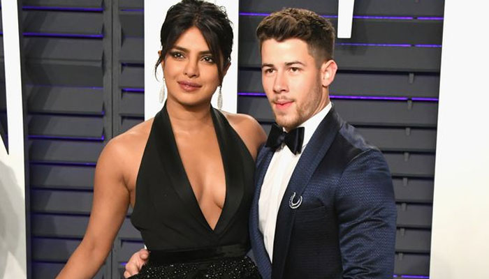 Is Priyanka Chopra collaborating with Nick Jonas on an album?