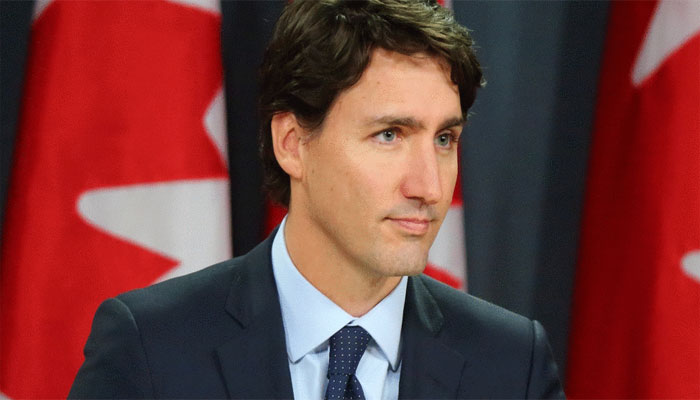 Canada 'going to the Moon': Trudeau