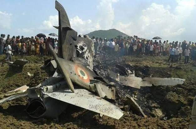 Cost of two Indian aircraft shot down by Pakistan is Rs 6 53 billion